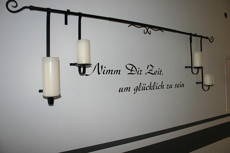 Dauser werbetechnik - Wanddesign ...